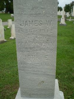 James W. Simmons