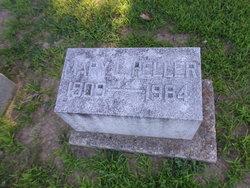 Mary Louise Heller