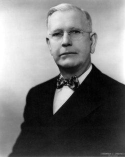 Dwight Laing Rogers Sr.
