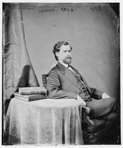 Solomon Lafayette Hoge
