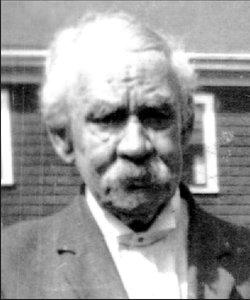 "Henry Washburn ""Harry"" Berthrong"