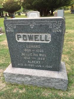 Edward Powell, Sr