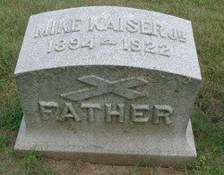 Michael Kaiser, Jr