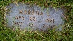 "Martha Luerena ""Rena"" <I>Presnell</I> Bristow"