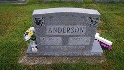 Thomas Archie Anderson