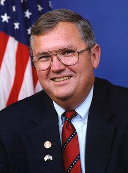 Charles Whitlow Norwood, Jr