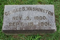 George Steptoe Washington
