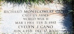 Richard Montgomery Gano, Jr