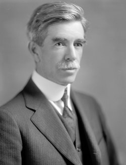 James Walter Wise