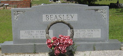 Annie Lois <I>Newton</I> Beasley