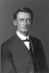 Thomas Edward Watson
