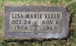 Lisa Maria Klein