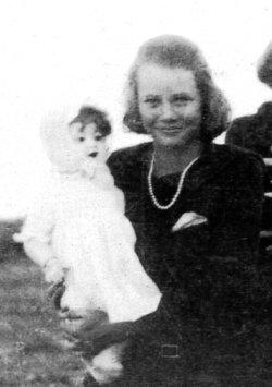 Della Pearl <I>Wallis</I> Bowen