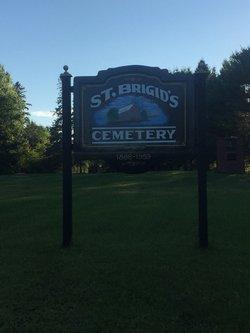 Saint Brigid's Church Cemetery