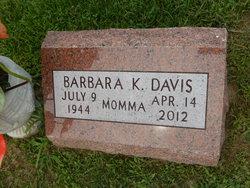 Barbara Kay Davis