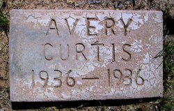 Curtis Avery
