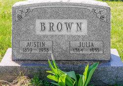 John Austin Brown