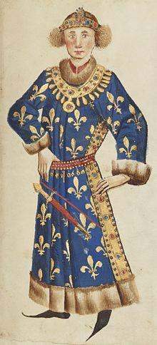 Louis II de Bourbon