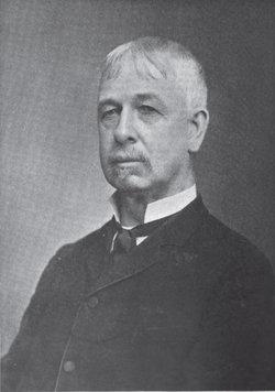 William Evans Arthur