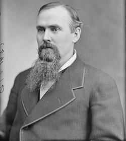 James Andrew McKenzie
