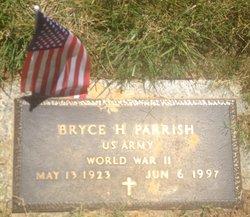 Bryce Hastings Parrish
