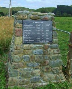 Kaitawa Cemetery