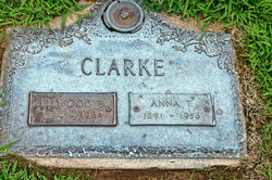 Ellwood B Clarke