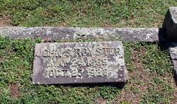 John Stovall Royster