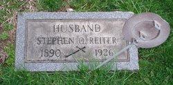 Stephen O Reiter