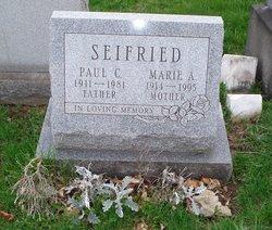Paul C Seifried