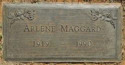 Arlene Maggard