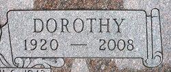 Dorothy Dykhouse