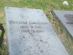 William S Oerting