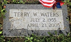 Terry W. Waters
