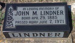 John Matthew Lindner