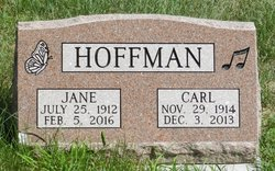 Carl Herman Hoffman
