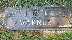 Everett K Warner