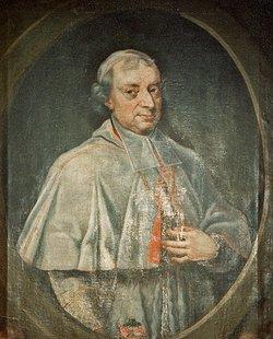 Rev Kazimierz Łubieński