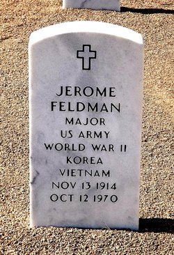 Jerome Feldman