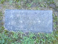 Joshua F. Speed