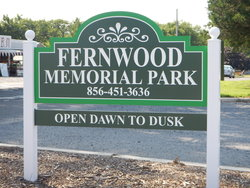 Fernwood Memorial Park