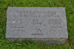 Bailey Stuart Ashby, Jr