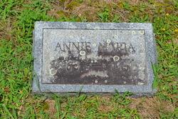 Annie Marie Bradford