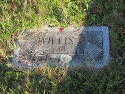 Willis Edgar Bunker