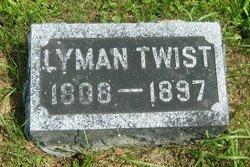 Lyman Twist
