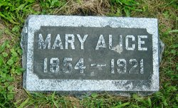Mary Alice <I>Twist</I> Twist