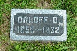 Orloff Duane Twist
