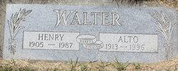 Henry Walter