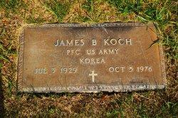 James B. Koch