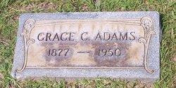 Grace C. Adams
